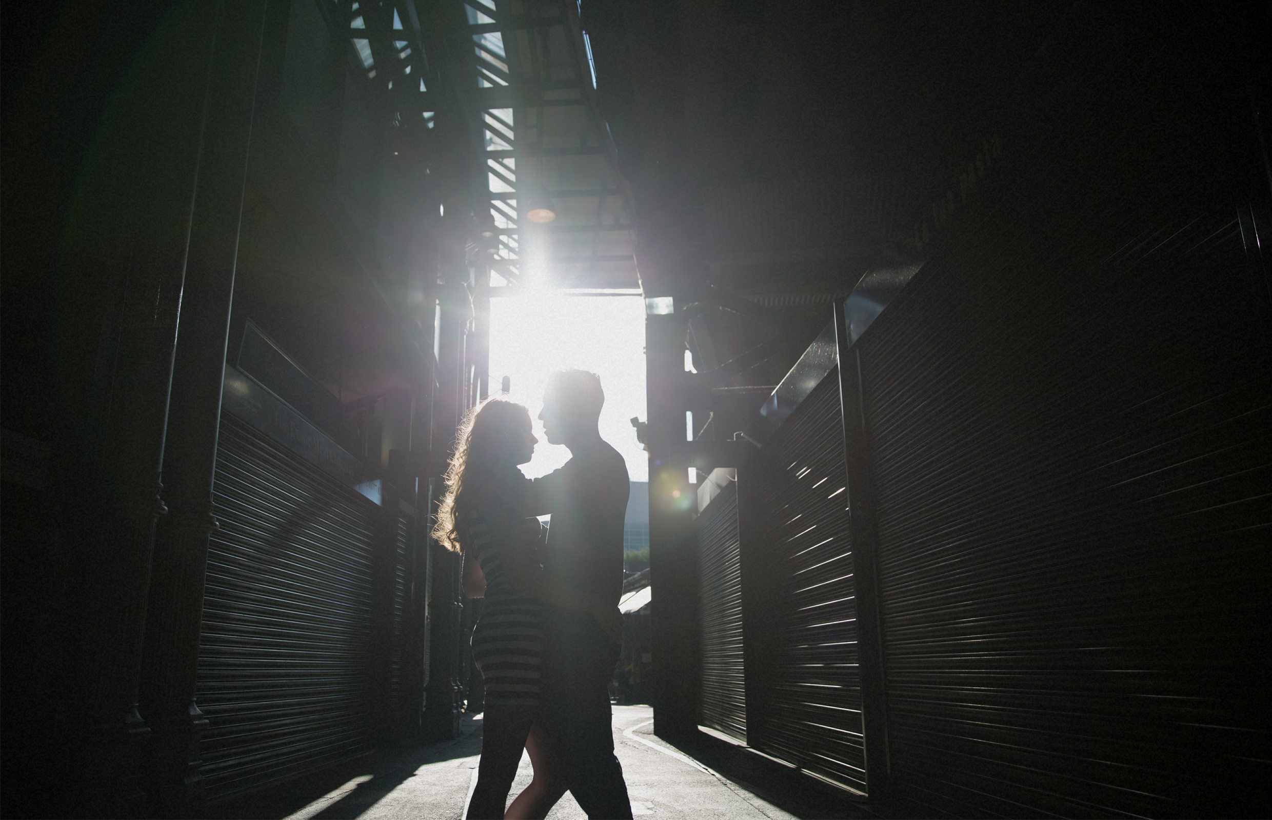 Marina Nieto Photography Artistic Engagement Couple London 8